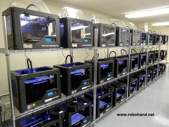 3DPrinters-botfarm