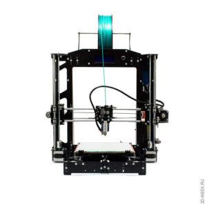 3D-принтер Prusa i3 Steel - DIY