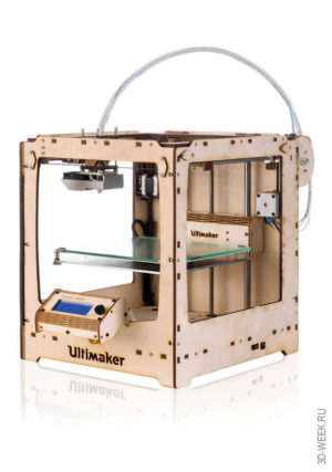 3D-принтер Ultimaker Original