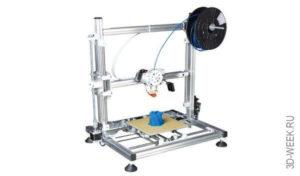 3D-принтер Velleman K8200