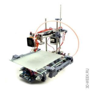 3D-принтер 3D MC3 МАСТЕР v1.1