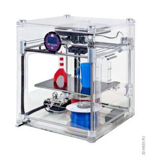 3D-принтер 3D Touch Dual Head