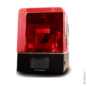 3D-принтер Asiga Freeform Pico 2-50