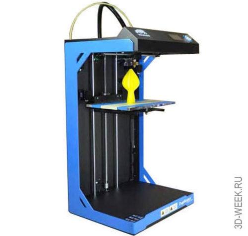 3D-принтер WANHAO Duplicator 5
