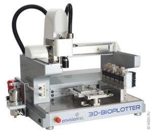 3D-принтер 3D-Bioplotter Manufacturer Series