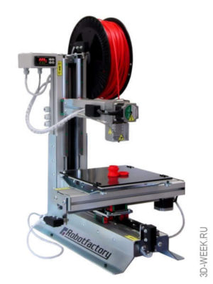 3D-принтер 3D-ONE