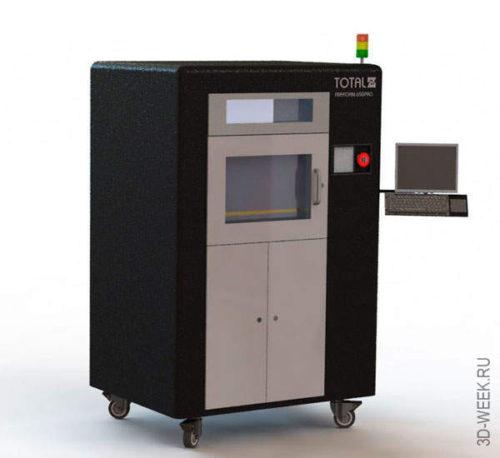 3D-принтер Anyform 650-Pro