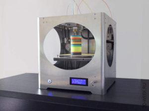 3D-принтер 3D4C