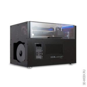 3D-принтер 3D BlackJet V260