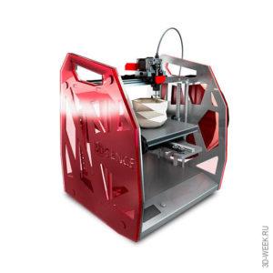 3D-принтер 3D Gence