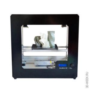 3D-принтер 3dBotZ XL