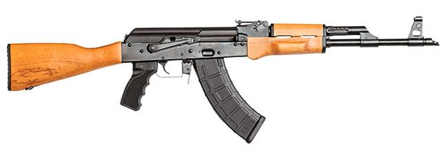АК 47 автомат калашникова